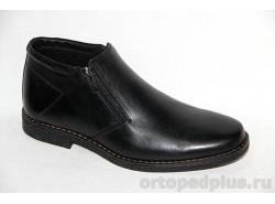 Ботинки мужские 012-9 шм черный