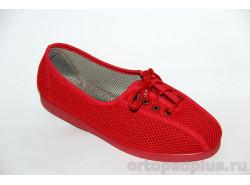 Туфли женские 183_5328_500 красный