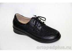 Ботинки жен. 2440 черный