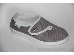 Туфли женские 273_754810_206 серый