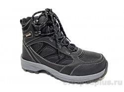 Ботинки 45-165 черный