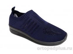 Туфли женские 780102-400400 т.синий