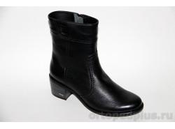 Сапоги женские 873-2 черный