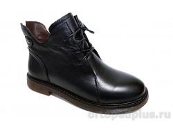 Ботинки женские 901 черный