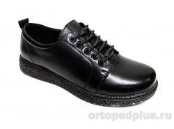 Туфли жен. RZ018-010 черный