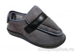 Обувь NG19-003A.84 серый