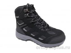 Ботинки 45-164 черный