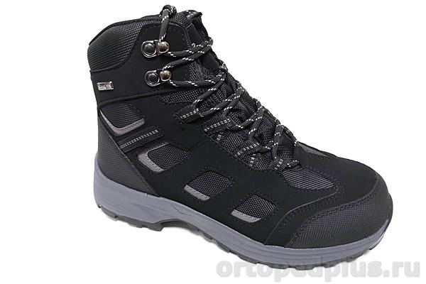 Комфортная обувь Ботинки 45-164 черный