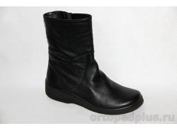 Ботинки жен. 635-2 черный