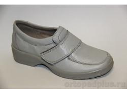 Туфли женские 681 бежевый