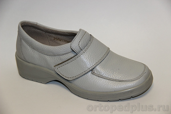 Комфортная обувь Туфли женские 681 бежевый