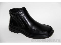 Ботинки мужские 751 черный