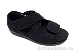 Туфли женские MR529 T44-PU-T44-Q99 черный