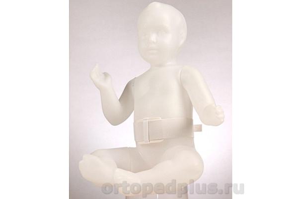 Бандаж детский пупочный F 7204