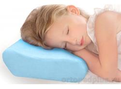 Подушка ортопедическая детская П-200