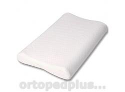 Ортопедическая подушка из латекса детская (44*27*5/5) F8015b