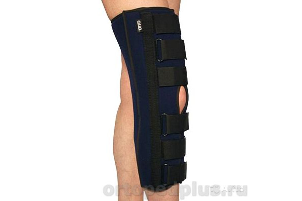 Тутор на колено (детский) SKN 401