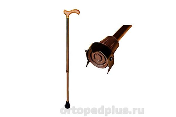 Трость ТР1 (01) с УПС АНТИЛЕД