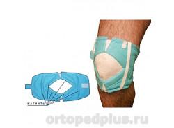 Аппликатор магнитоэластичный на колено
