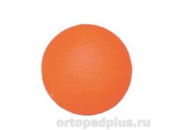 Мяч мягкий оранжевый L0350S