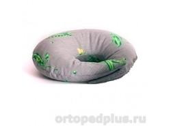 Подушка детская для путешествий ППД031