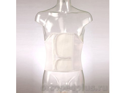 Бандаж (грудно-брюшной) K-619