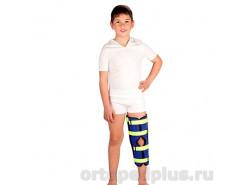 Наколенник детский для полной фиксации Т44.45 (Т-8535)