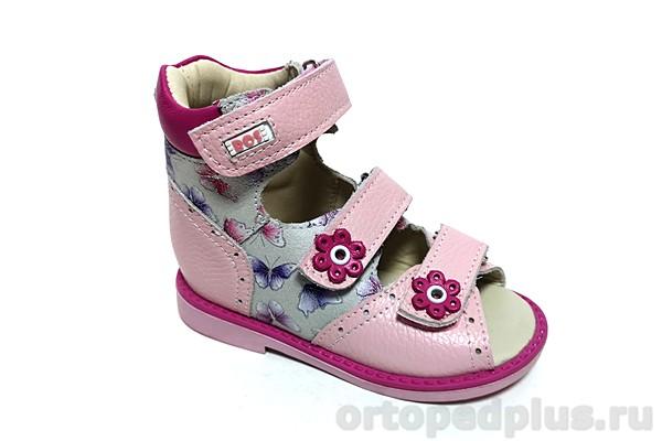 Ортопедическая обувь Сандалии 032-910