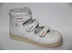 Туфли 13-126 белый