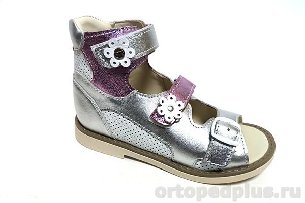 Ортопедическая обувь Сандалии 038-012