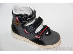 Туфли 14-134 черный