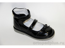 Туфли15-290 черный