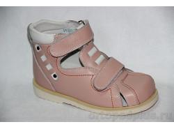Сандалии 10-021-9 розовый