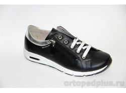 Кроссовки 22103 черный